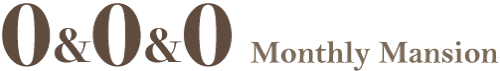 マンスリーマンション検索ポータルサイト0&0&0