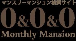 0&0&0ロゴ